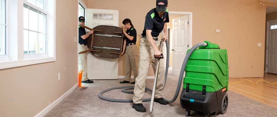 Chillicothe, MO residential restoration cleaning
